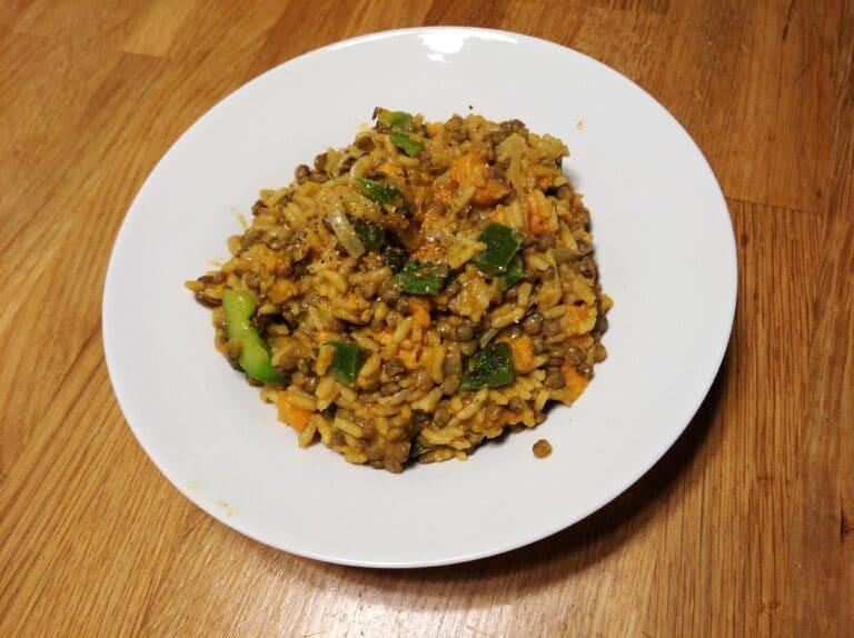Read more about the article Les lentilles marocaines